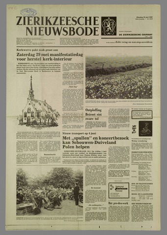 Zierikzeesche Nieuwsbode 1982-05-25