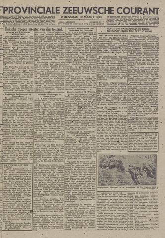 Provinciale Zeeuwse Courant 1943-03-10