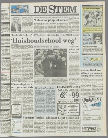 de Stem 1987-03-30