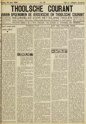 Ierseksche en Thoolsche Courant 1938-06-24