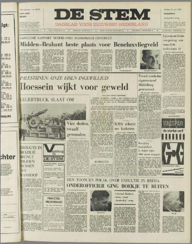 de Stem 1970-06-12