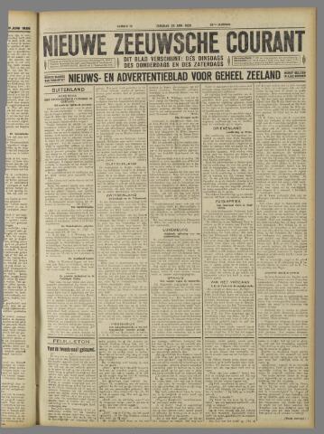Nieuwe Zeeuwsche Courant 1926-06-29