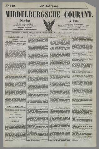 Middelburgsche Courant 1879-06-17