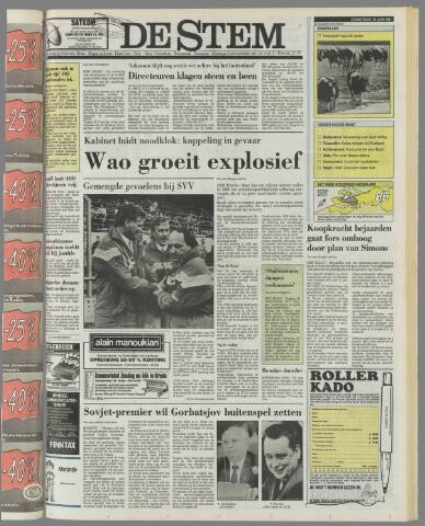 de Stem 1991-06-20