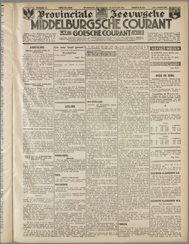 Middelburgsche Courant 1933-01-18