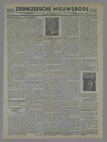 Zierikzeesche Nieuwsbode 1944-02-10