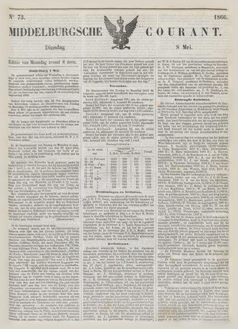 Middelburgsche Courant 1866-05-08