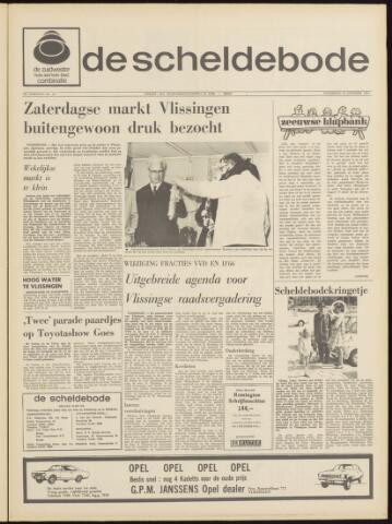 Scheldebode 1971-09-23
