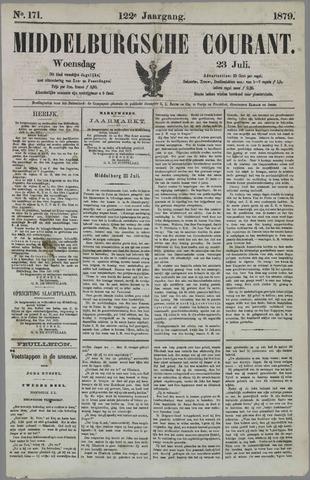 Middelburgsche Courant 1879-07-23