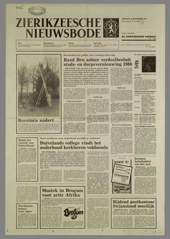Zierikzeesche Nieuwsbode 1987-12-18