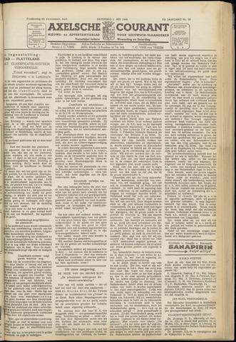 Axelsche Courant 1948-05-01