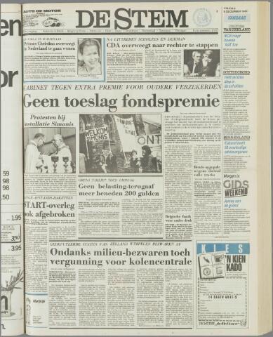 de Stem 1983-12-09