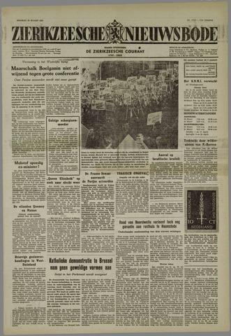 Zierikzeesche Nieuwsbode 1955-03-29