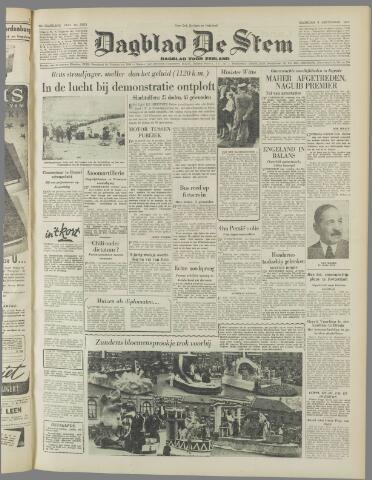 de Stem 1952-09-08