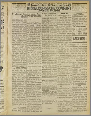 Middelburgsche Courant 1939-01-14