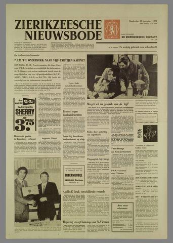 Zierikzeesche Nieuwsbode 1972-12-21