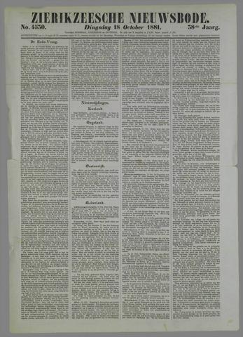 Zierikzeesche Nieuwsbode 1881-10-18
