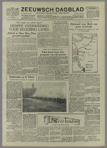 Zeeuwsch Dagblad 1954-05-14