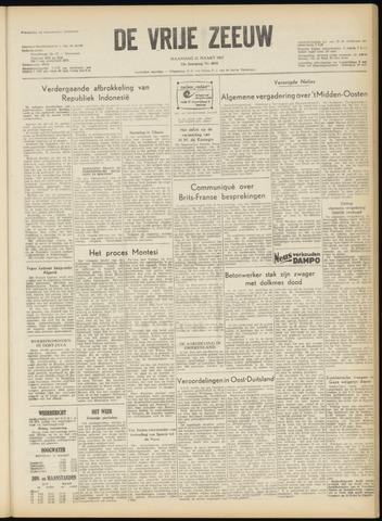 de Vrije Zeeuw 1957-03-11