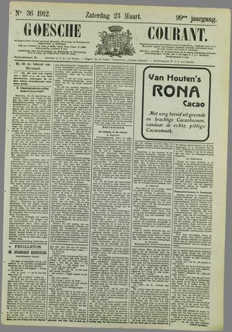 Goessche Courant 1912-03-23
