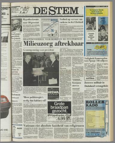 de Stem 1990-03-14