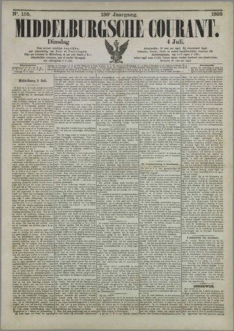 Middelburgsche Courant 1893-07-04