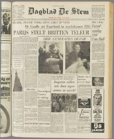 de Stem 1967-05-17