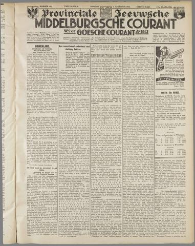 Middelburgsche Courant 1935-08-06