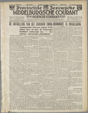 Middelburgsche Courant 1937-09-06