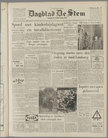 de Stem 1959-05-29