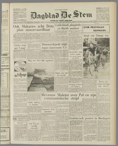 de Stem 1958-06-21