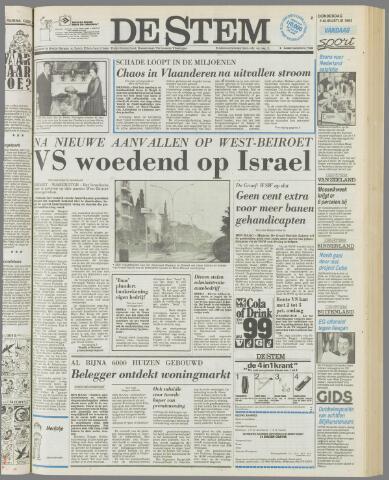 de Stem 1982-08-05