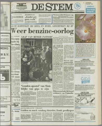 de Stem 1983-03-19