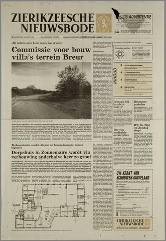 Zierikzeesche Nieuwsbode 1993-03-18