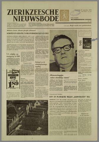 Zierikzeesche Nieuwsbode 1973-09-13