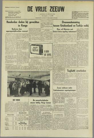 de Vrije Zeeuw 1964-08-22