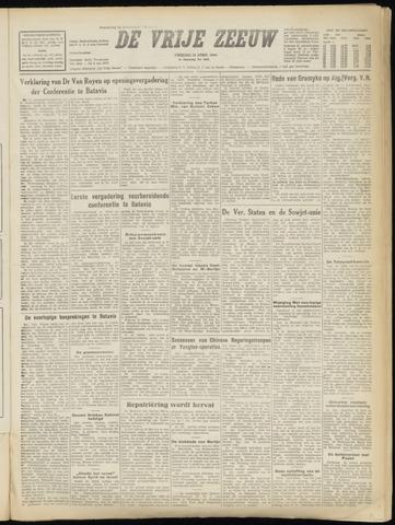 de Vrije Zeeuw 1949-04-15