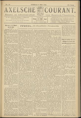 Axelsche Courant 1941-05-06