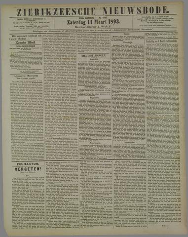 Zierikzeesche Nieuwsbode 1893-03-11