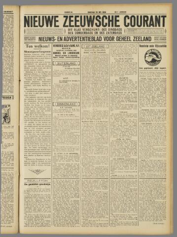 Nieuwe Zeeuwsche Courant 1930-05-20