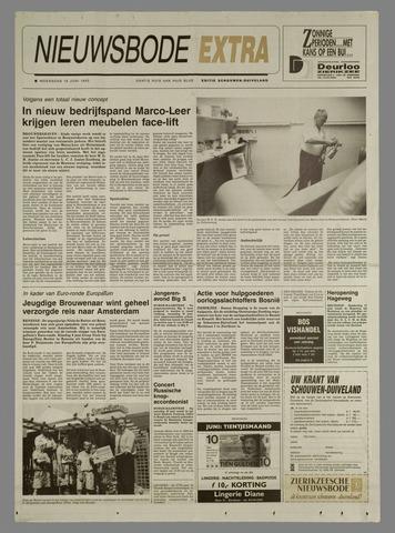 Zierikzeesche Nieuwsbode 1993-06-16