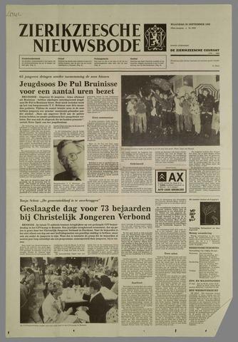 Zierikzeesche Nieuwsbode 1988-09-26