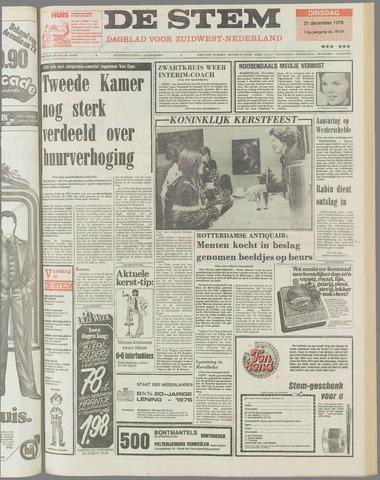 de Stem 1976-12-21