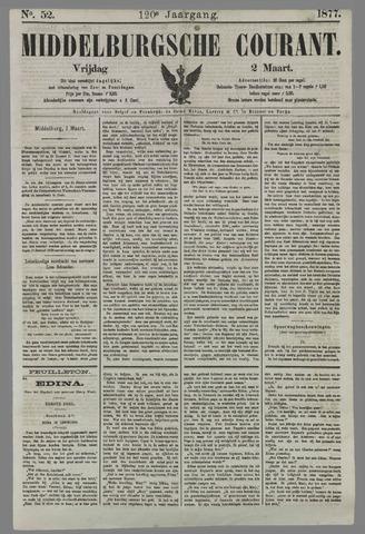 Middelburgsche Courant 1877-03-02