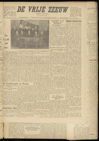 de Vrije Zeeuw 1946-07-05