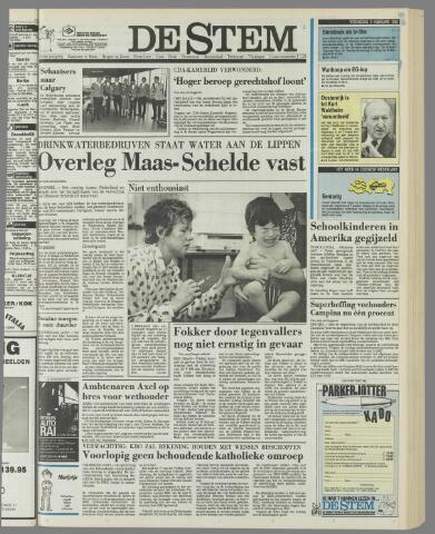 de Stem 1988-02-03