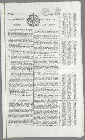 Zierikzeesche Courant 1824-12-07