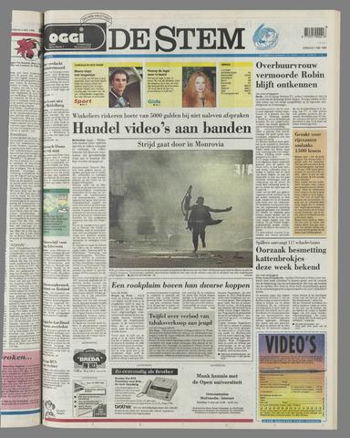 de Stem 1996-05-07