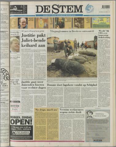 de Stem 1997-04-26