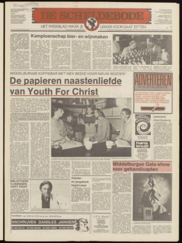 Scheldebode 1986-09-04